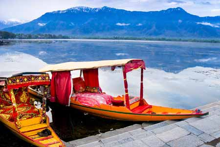 Kashmir Luxury Packages