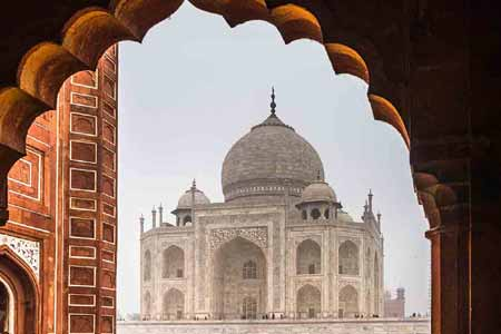 Luxury Golden Triangle Tours