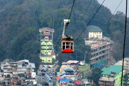 Sikkim Luxury Packages