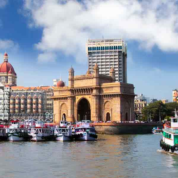 Mumbai with Goa Tour